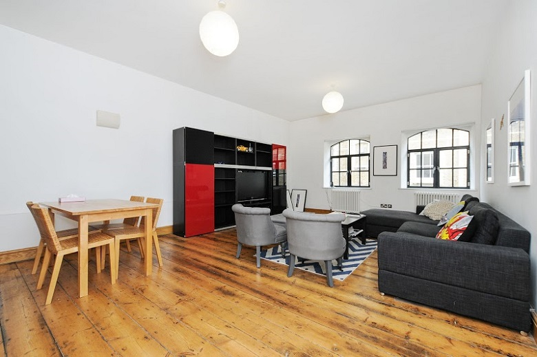 Pear Tree Court Luxury Apartments