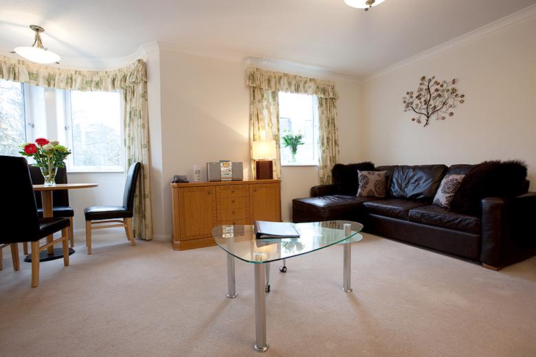 Serviced apartments Aberdeen, Aberdeenshire | The Spires ...