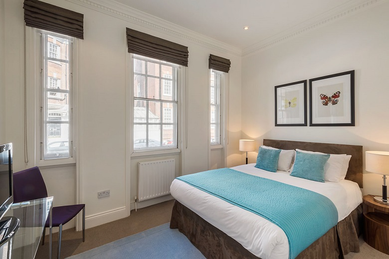 Serviced apartments Chelsea, London | The Chelsea ...