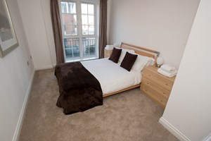Short Stay Serviced Apartments in South England Including Bristol ...