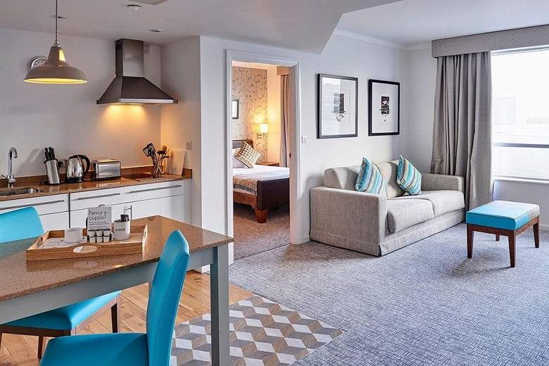 Serviced apartments Liverpool, Merseyside | Staybridge ...