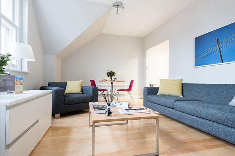 Serviced apartments Glasgow, City of Glasgow | Premier ...