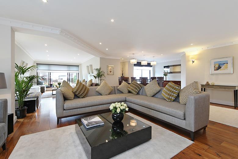 Serviced apartments Mayfair, London | Mayfair House by ...