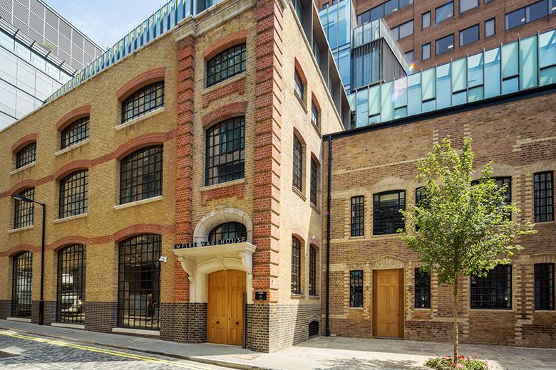 Serviced apartments Southwark, London | Bankside ...