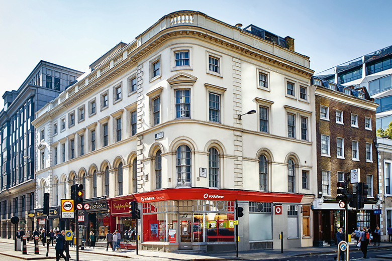 Serviced apartments The City - Liverpool Street, London ...