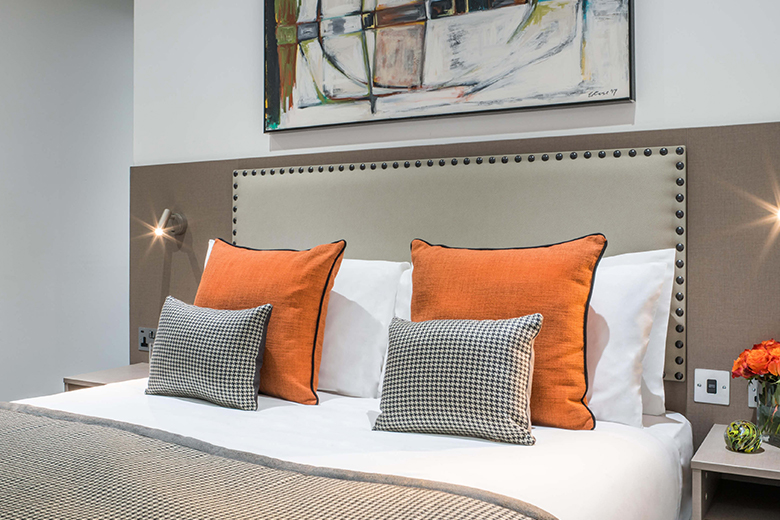 Serviced apartments The City - Blackfriars, London | The ...