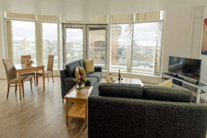 Short Stay Serviced Apartments in North England Including ...