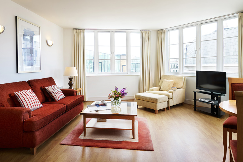 Serviced apartments Blackfriars, London | Queen Street by ...