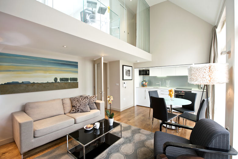 Serviced Apartments Liverpool Street London Fraser Residence