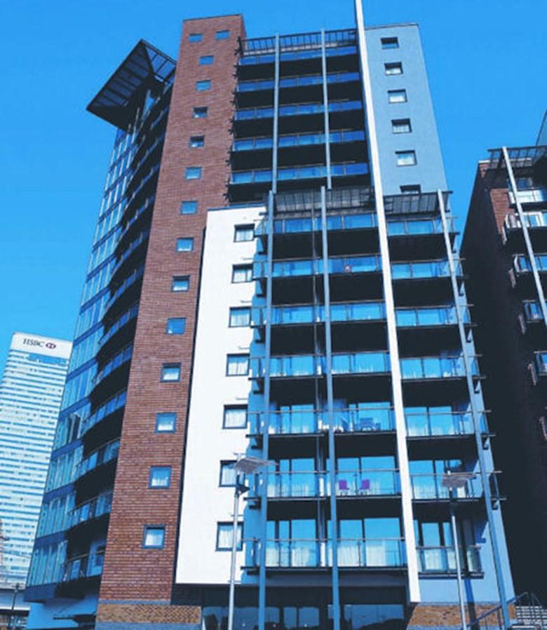 Serviced Apartments Canary Wharf, London