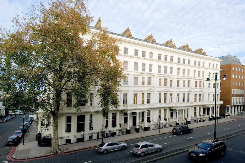 Serviced apartments South Kensington, London | Fraser ...