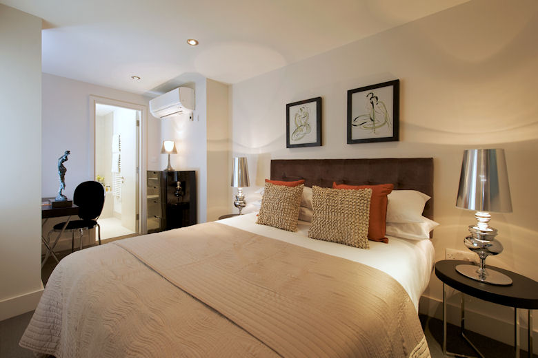 Serviced apartments Bank, London | Fraser Residence City