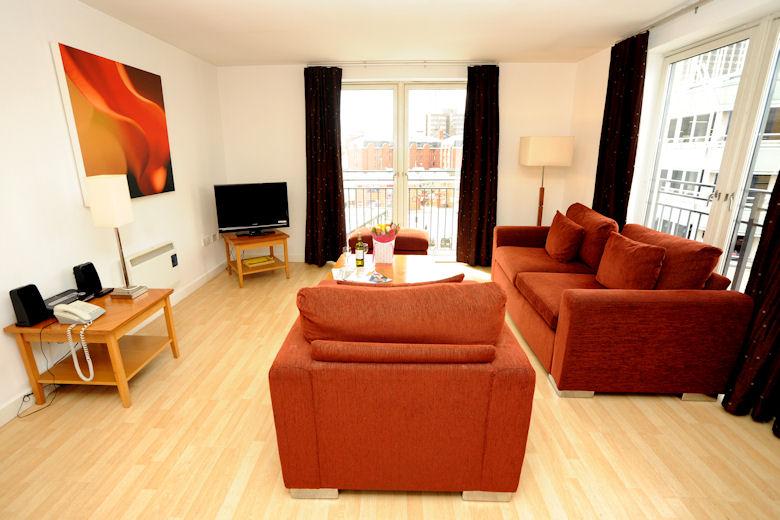 Serviced apartments Birmingham, West Midlands   Premier ...