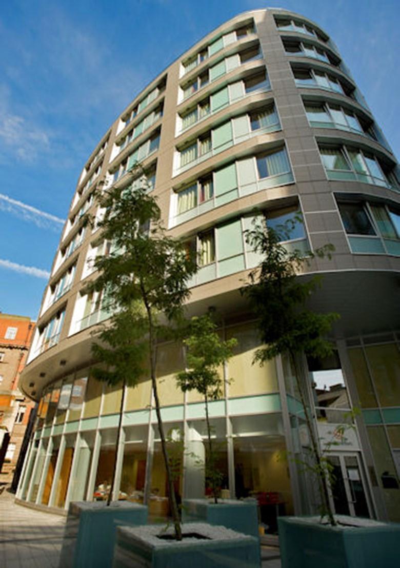 Serviced apartments Liverpool, Merseyside | Premier Suites ...