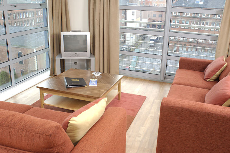 Serviced apartments Nottingham, Nottinghamshire | Premier ...