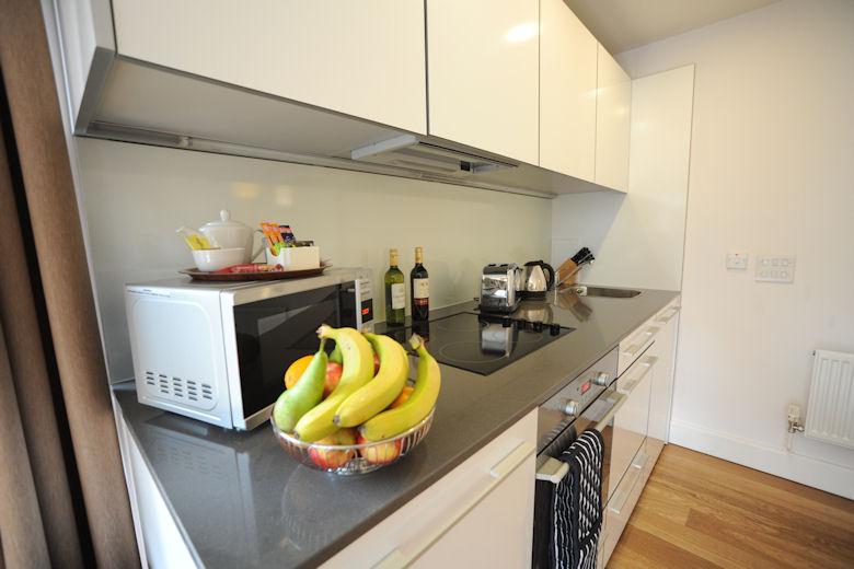Serviced apartments Bristol, Gloucestershire | Premier ...
