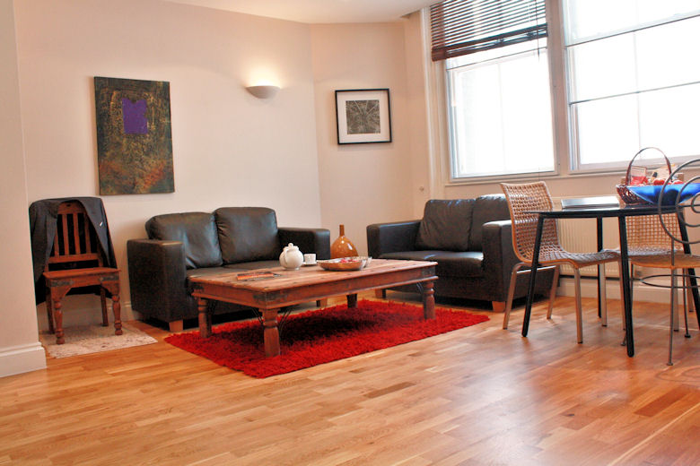 Serviced Apartments Liverpool Street London Abbotts Chambers By