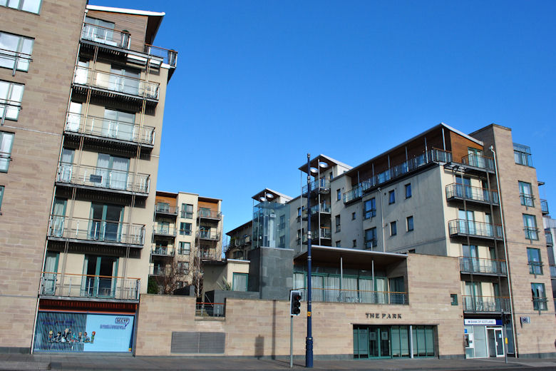 Serviced apartments Edinburgh, Midlothian | Holyrood ...