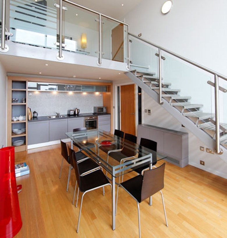 Serviced Apartments Birmingham, West Midlands