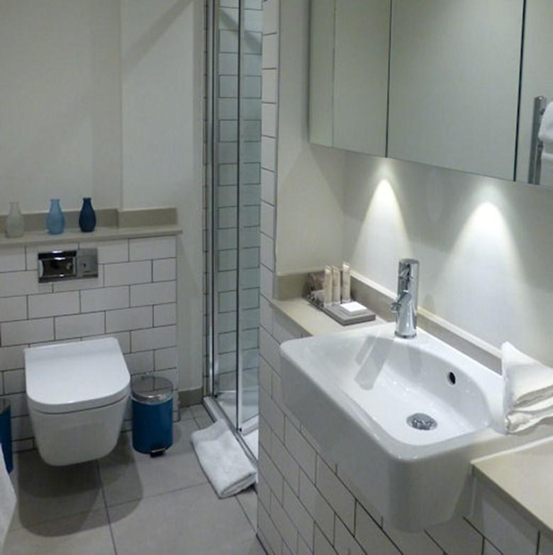 Serviced Apartments Soho, London