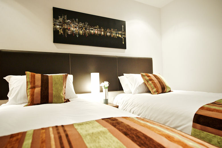 Serviced apartments Manchester, Greater Manchester ...