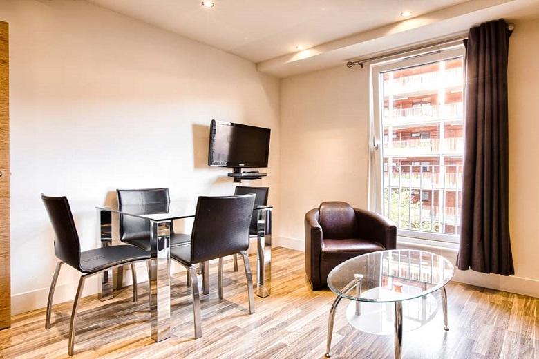 Serviced apartments Edinburgh, Midlothian | Staycity ...