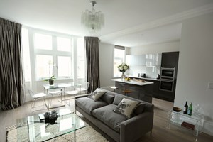 Serviced Apartments London Short Term Lets Holiday Apartments