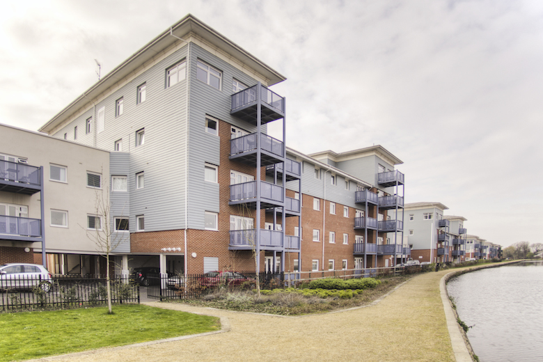 Serviced apartments Heathrow, London | Waterside Park by ...