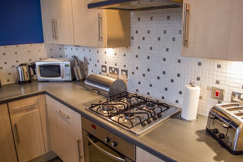 Serviced apartments Glasgow, City of Glasgow | Lynedoch ...