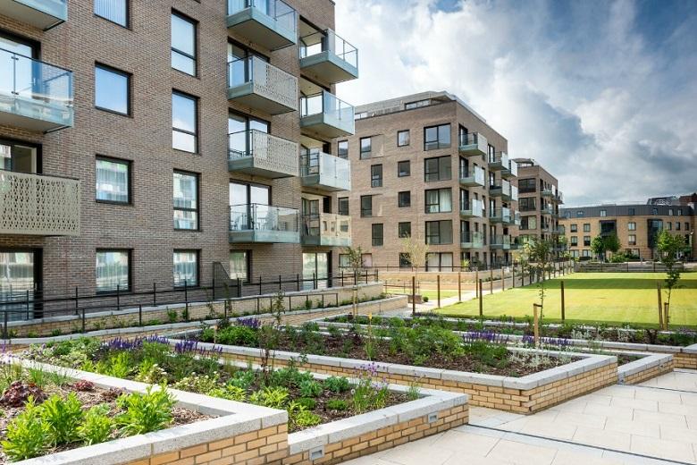 Serviced apartments Cambridge, Cambridgeshire | Mill Park ...