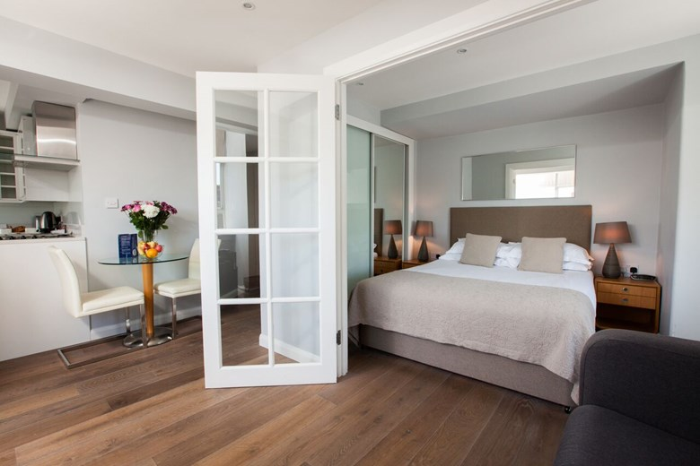 Serviced apartments Chelsea, London | Nell Gwynn House