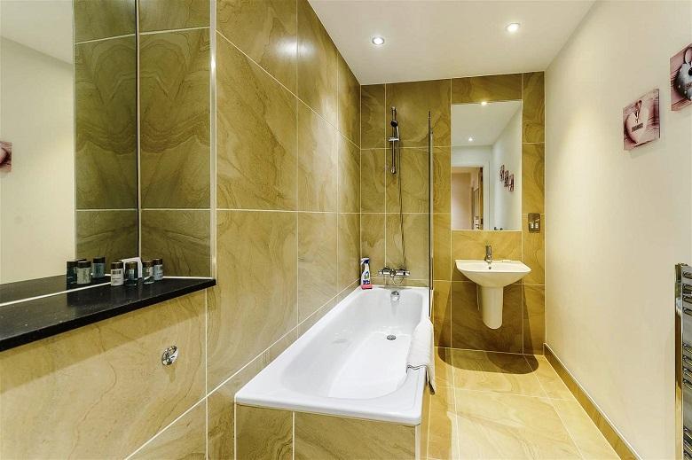 Serviced apartments London Bridge, London | Tooley Street ...