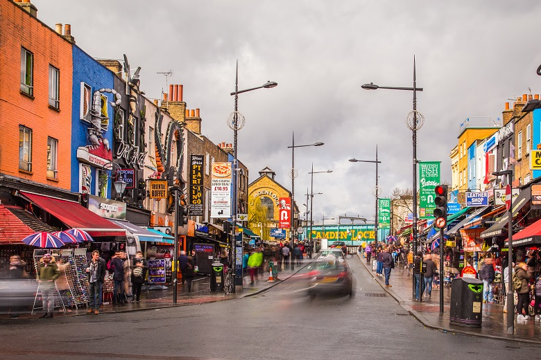 Camden Town Glaziers