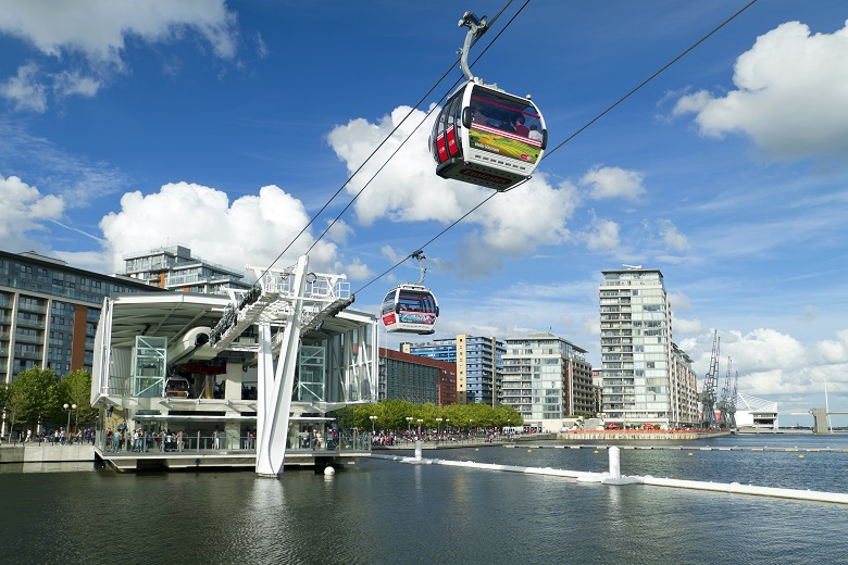 Things To Do In Docklands Guide London Serviced Apartments