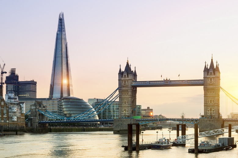 The City of London Guide