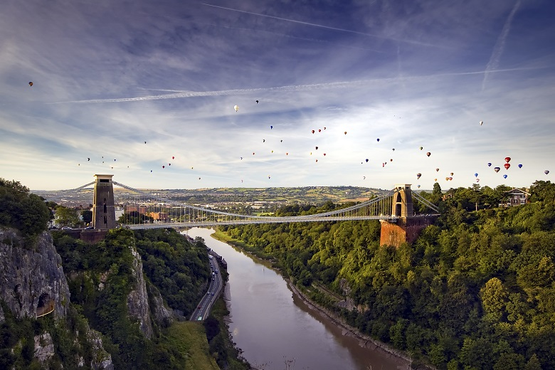 Things To Do In Bristol City Guide Bristol Serviced Apartments
