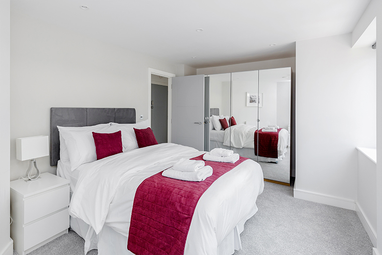 Stylish and elegant apartments in Ealing