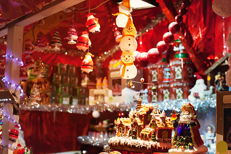 Top 6 Christmas Markets in the UK 2019   Prestige Apartments