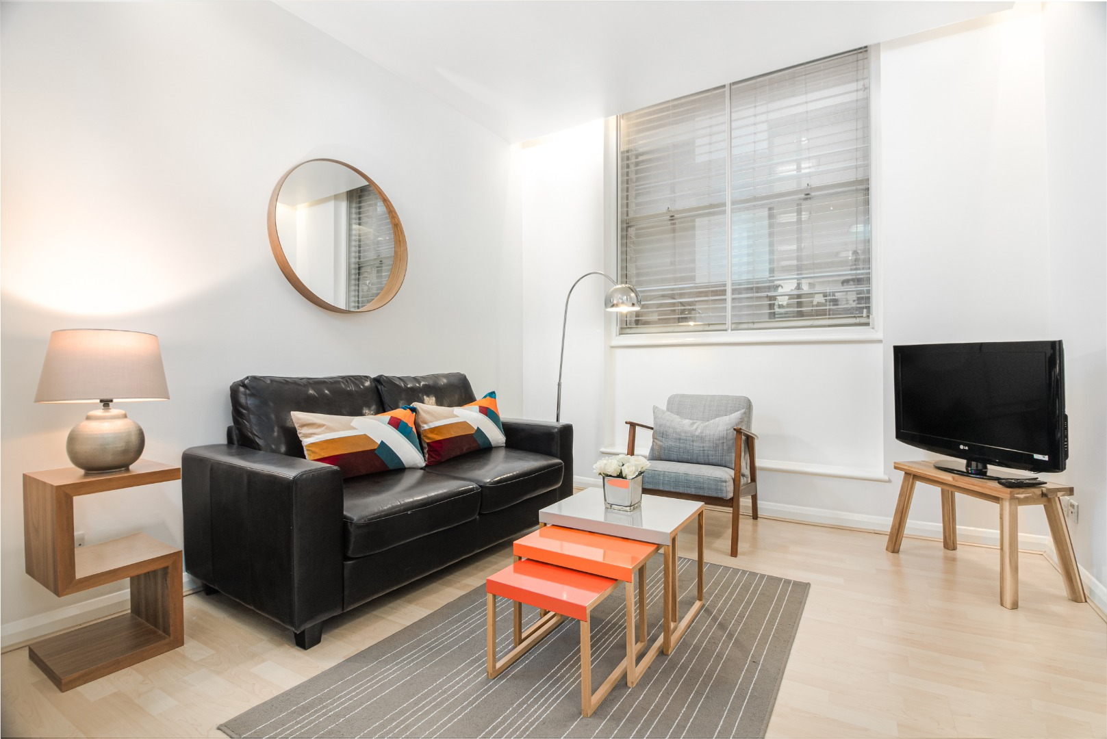 Make yourself feel right at home in this lovely one bedroom apartment!