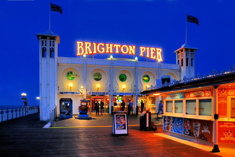 things to do in brighton city guide   brighton serviced