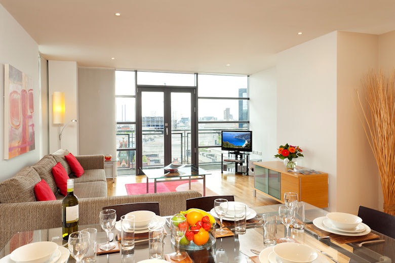 Serviced apartments Birmingham, West Midlands | Premier ...