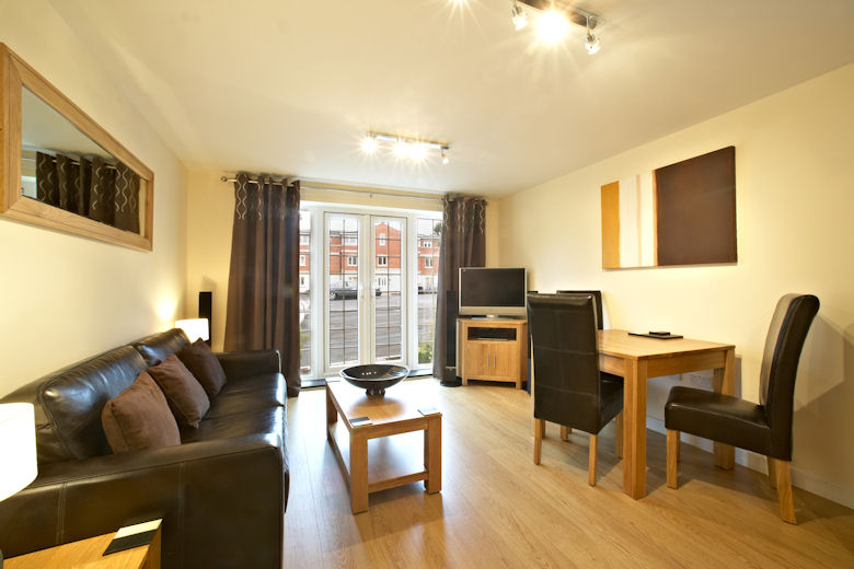 Liverpool Guild Room Booking