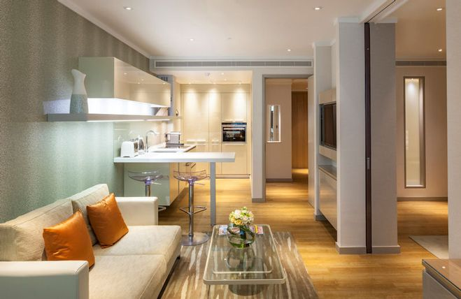 Serviced Appartments London