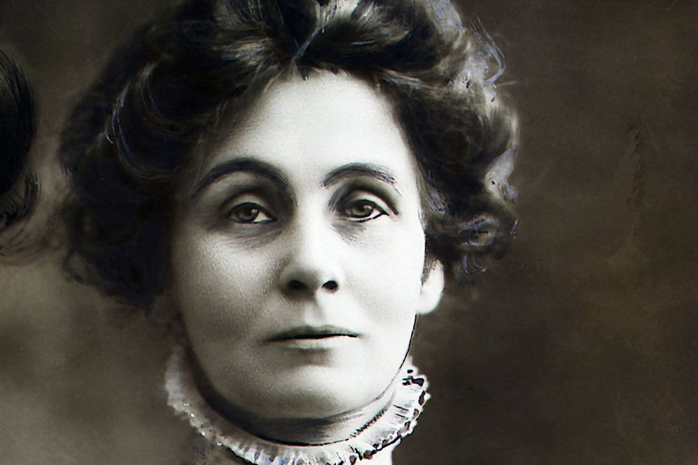 emmeline pankhurst Emmeline pankhurst was a champion for women's rights her activism was  radical at times part 2 covers her adult life through her death in.